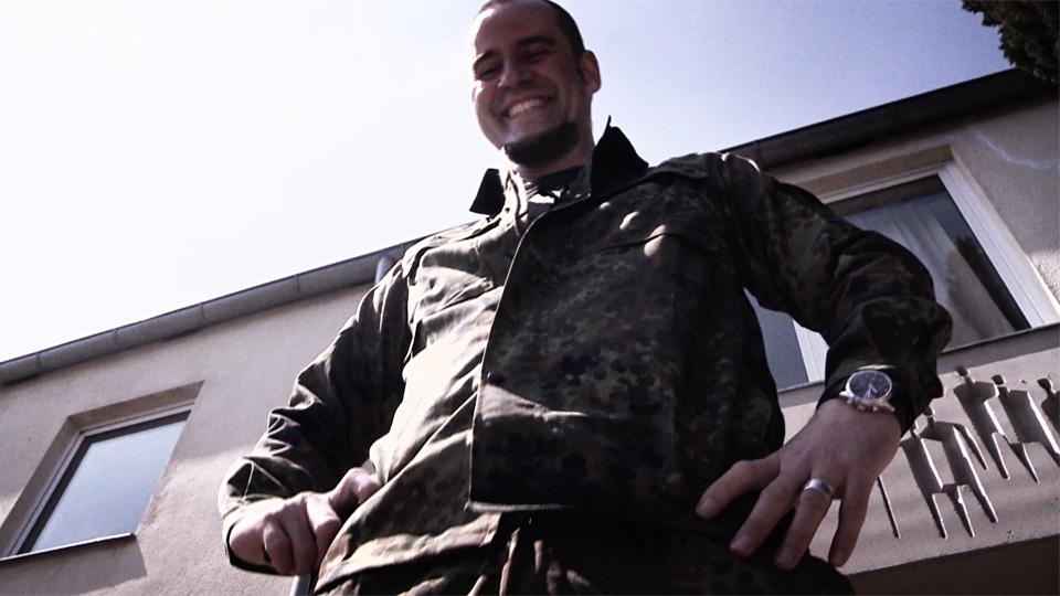 Herr Eppert sucht Reportage Nordend Film ZDFneo