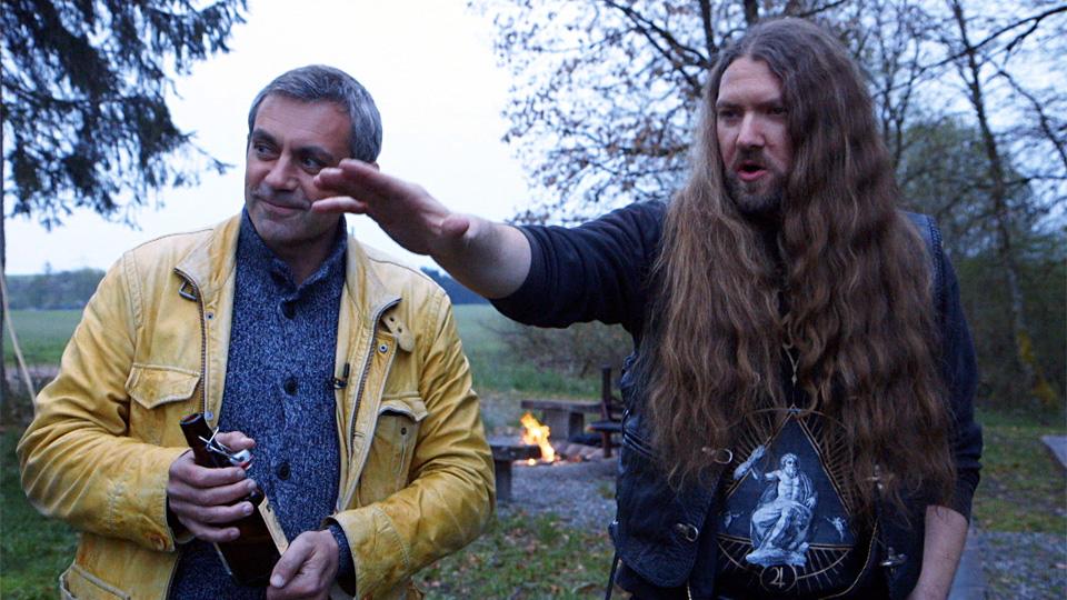 Kulturlandschaften Wladimir Kaminer Nordend Film 3sat Stangell Eppert Imperium Dekadenz