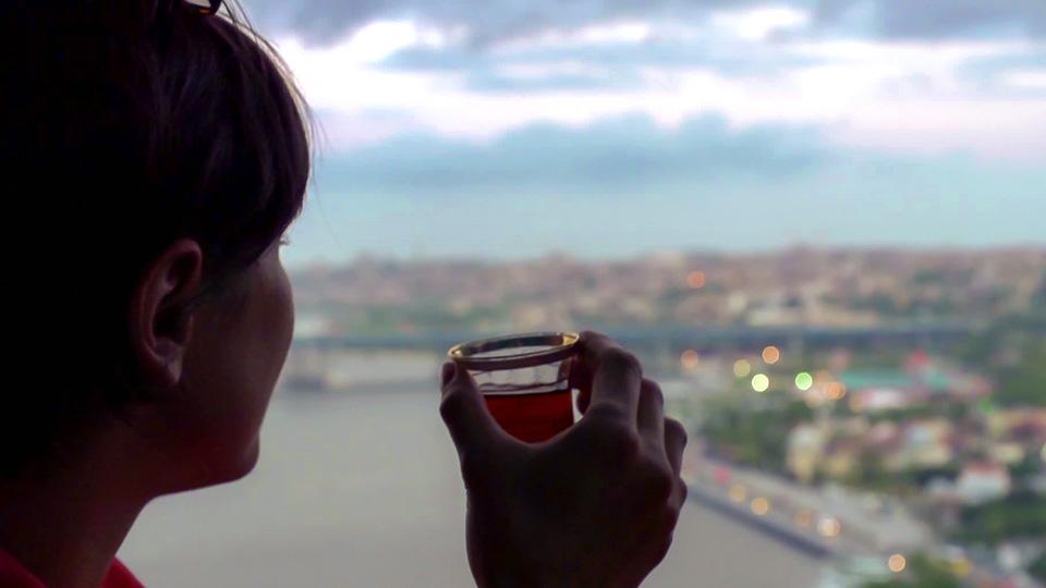 zdf wiso reisen nordend film eva-maria lemke istanbul
