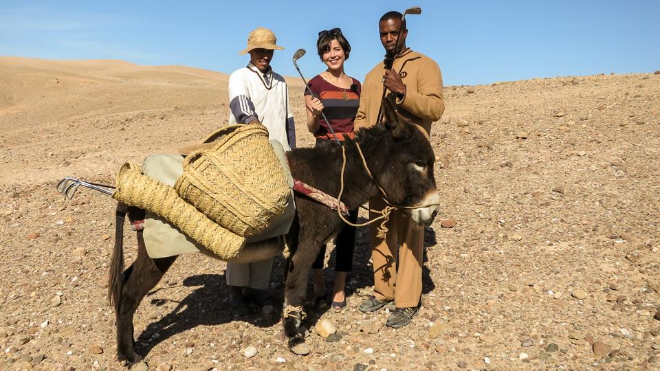 zdf wiso reisen nordend film eva-maria lemke marrakesch