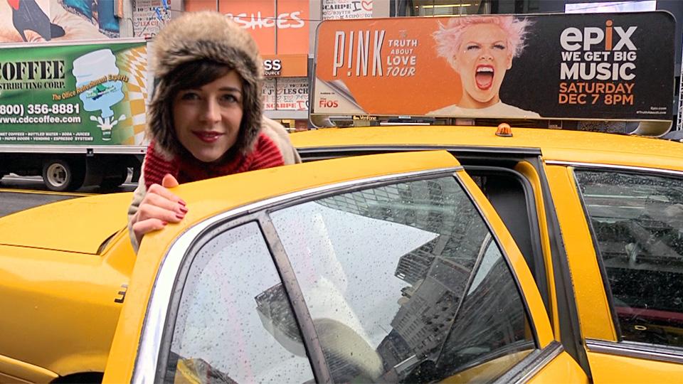 zdf wiso reisen nordend film eva-maria lemke new york